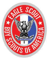 Press Release - Eagle Scout Project