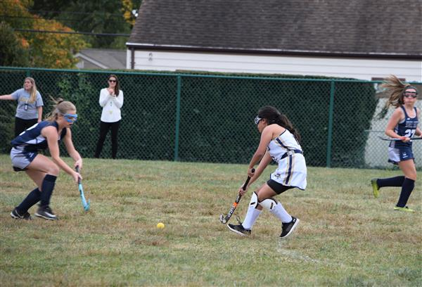 Field Hockey v Howell South