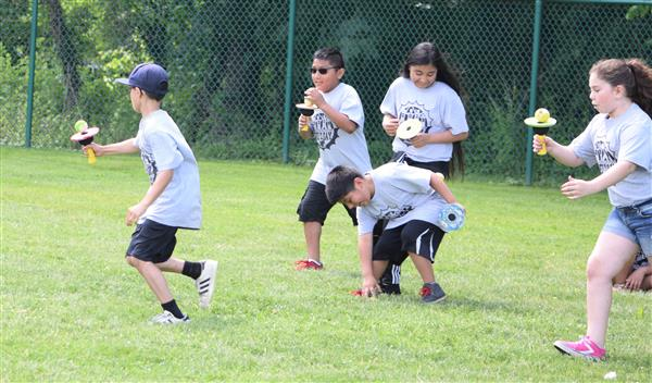 PAE PTO Field Day