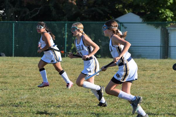 Field Hockey v Howell North