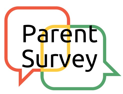Academic Survey for Parents - Closes November 13th