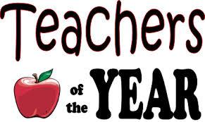 Press Release - Teachers of the Year