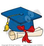 8th Grade graduation is on June 18th.  8th grade breakfast is on June 19th