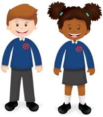 PAE School Uniform Policy