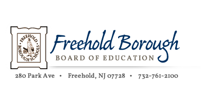 Freehold Borough Board of Education