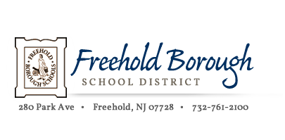 Freehold Borough School District